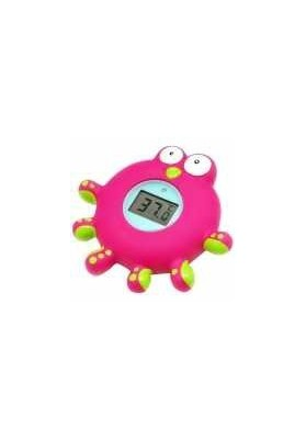 Octopus Escabbo Bad Thermometer