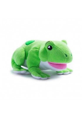 Plush Toy for Baita Frog William Soap Sox