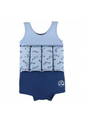 CoCON DAUPHINS swimming suit (2 years)