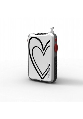 Buggyguard Mouse Lock - One Heart