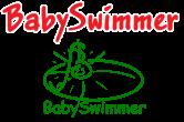 Babyswimmer Romania logo
